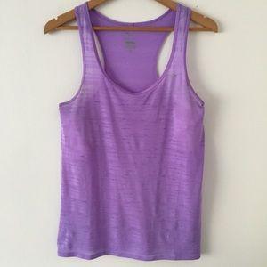 Nike | Top Tank Dri Fit Thin Purple S